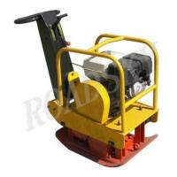 China Reversible Vibratory Plate Compactor on sale