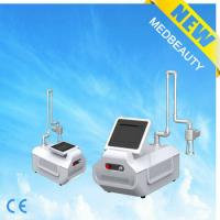 Hot Sell Co2 Fractional Laser, Co2 Cutting Laser, Vaginal Tightening Machine Manufactures