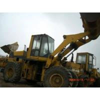 Buy cheap Sale Used Loader Komatsu WA400/Loader,Wheel Loader from wholesalers