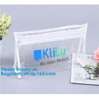 Buy cheap Bright color Cosmetic Clear Beautiful Fashion Clear Cosmetic Bag,Coin Pouch Card from wholesalers