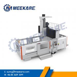 China MEEKARE GMC2513 CNC Gantry Machining Center good price High Quality on sale