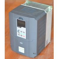 Single Phase Variable Frequency Drive 220 - 380v 40HP PID Control Simple PLC Manufactures