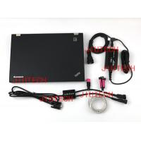Cheap Full Set Linde Forklift Diagnosis + IBM T420 Laptop Truck Scanners Diagnostic for sale