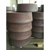 kingdom bond grinding wheel&cutting wheel 500*125*305 for springs Manufactures