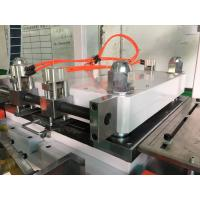 China Large Size Automatic Die Cutting Machine For Copper Foil And Aluminum Foil on sale