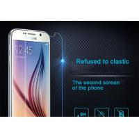 Bubble Free Premium Tempered Glass Screen Protector , Anti View Screen Protector  Manufactures