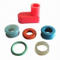 Molding Silicone Gaskets, OEM Orders Welcomed  Manufactures