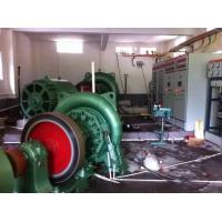 Cheap Francis Hydro Turbine 5000KW Hydroelectric Turbines with the 33 meter to 43Meter for sale
