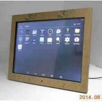 Cheap 15inch WIFI digital photo frame for sale