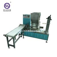 Single piece drinking straw packing and wrapping machine Manufactures