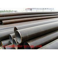 China TOBO STEEL Group  Stainless Steel Seamless Pipe/Tubes EN10216-5/ASTM A312 on sale