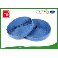 Garment accessories hook and loop tape / magic hook and loop Tape Rolls Manufactures