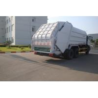 Detachable And Hydraulic Compress Garbage Compactor Truck 20Mpa Manufactures