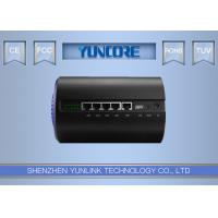 802.11ac Dual Band Wireless Router 1200Mbps Realtek Soliution 2T2R MIMO Technology Manufactures