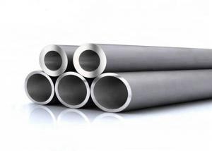 Alloy Steel Pipe EN10216-2 10CrMo9-10 Seamless Steel Pipe PE BE Oil Manufactures