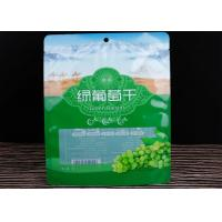 Buy cheap Aluminum Foil Polyester Custom Printed Food Bags For Organic Food Cranberry / from wholesalers
