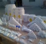 Trichlorois Ocyanuric Acid/TCCA Manufactures