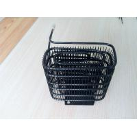 Superior Corrosion Resistance Wire Tube Condenser For OEM Bracket Customizable Manufactures