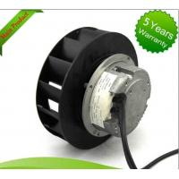 Industrial Centrifugal Fan Impeller , Electric Motor Cooling Fan For Air Purifier Manufactures