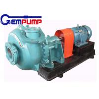 10/8S-G  Sugar Plant Electric Centrifugal Pump , sand suction pump Manufactures