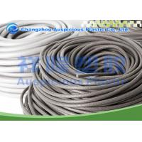 Closed Cell Standard Foam Backer Rod In Highway Joints , Glazing Joints Manufactures