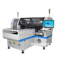 Buy cheap Electronic Feeder SMD Mounting Machine HT-E8T-1200 Dual Module 60000 CPH Speed from wholesalers