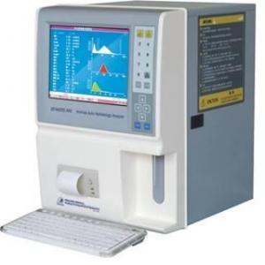 China blood analysis machineXFA6000,hematology analyzer price on sale