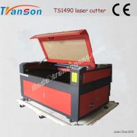 Quality organic glass laser cutting machine for sale
