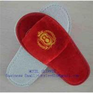 Hotel disposable slipper,indoor slipper,hotel slipper,hotel disposable slipper