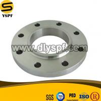 Stainless Steel Slip-ON Flange Manufactures