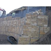 Gabion Protective Mesh Manufactures