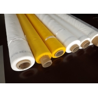 71t-48 Polyester Monofilament Silk Screen Mesh Fabric Manufactures