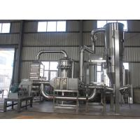 Closed Circuit Fluidized Bed Powder Coating Equipment BLGZ Series Nitrogen Protection Manufactures