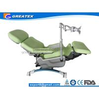 Buy cheap Hospital Patient Dialysis Chair / Medical Recliner Chair For Clinic Care (GT-BC202-02) from wholesalers