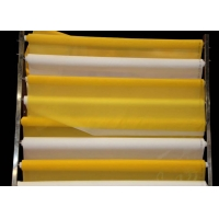 120T Silk L70m Monofilament Polyester Screen Fabric Manufactures