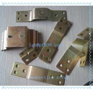 non standard 1050 H18 aluminum stamping parts