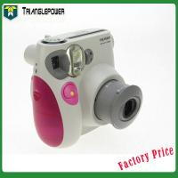 Buy cheap Red Fujifilm Instax Mini7s Instant Film Camera , Polaroid Camera for Girls from wholesalers