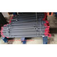Tapered drill rod, Hex22*108, length 1220mm Manufactures