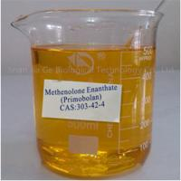 China 99% Steroid Injection Liquids Methenolone Enanthate 303-42-4 Primobolan Depot on sale