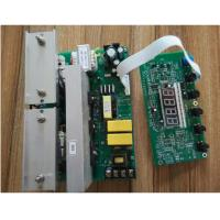 80k Green Ultrasonic Circuit Board Multi Frequency With Display Screen Board Manufactures