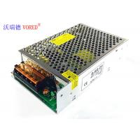 60 Watt Switch Mode CCTV Power Supply 100V - 240V AC Input Rated Voltage Manufactures