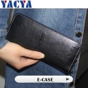 Leather Case E-case Electronic Cigarette Accessories For Electronic Cigarette Manufactures