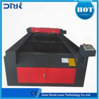 Buy cheap Co2 laser engraving machine for plywood eva acrylci fabric 3d laser sculpture from wholesalers
