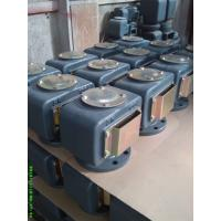Cast iron Air Pipe Head DIN PN10 DN50-450mm Manufactures
