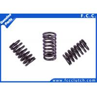 Original Motorcycle Clutch Parts , Honda Motorcycle Clutch Kits Clutch Spring Manufactures