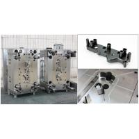 Buy cheap High Accuracy Plastic Mold Manufacturing with DUPONT material from wholesalers