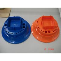 LKM Base Home Plastic Injection Molding , Custom Electronic Component Moulds