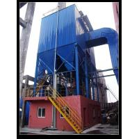 Explosion Proof Coal Powder Bag Filter Dust Collector Equipment For New Dry Cement Production Line Manufactures
