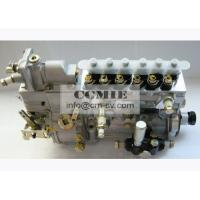 WD618 Weichai Engine Parts Hydraulic High Pressure Fuel Injection Pump Manufactures