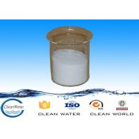 Chemical Crystal Aluminum chloride hexahydrate 241.43 Molecular Weight Manufactures
